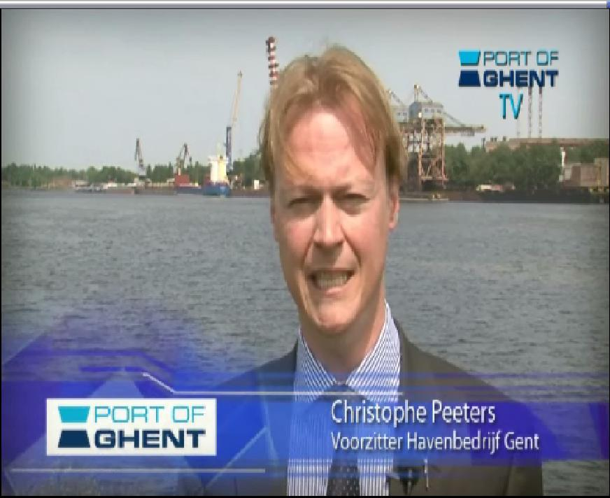 Port of Ghent TV